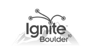 ignite boulder